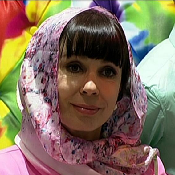 video VIP zprávy: Poznáte ji? Tohle je opravdu herečka Nela Boudová!