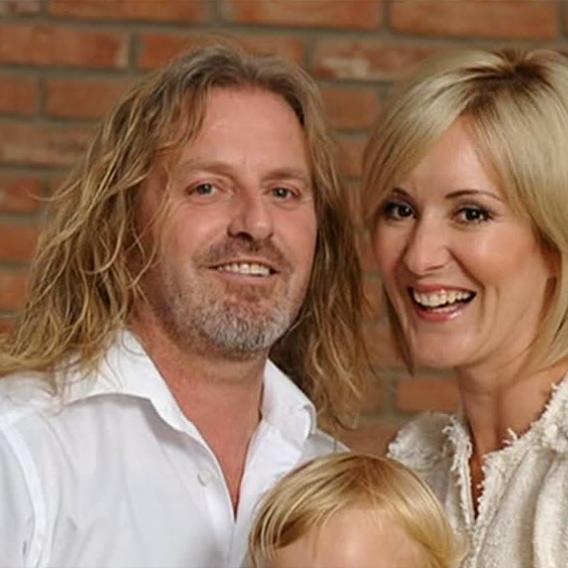 Video VIP zprávy: Pepa Vojtek a jeho žena Jovanka jsou spolu už sedm let