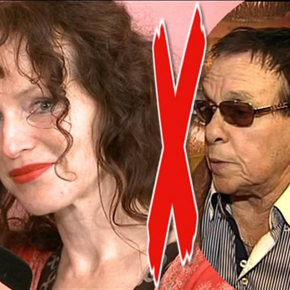 Video VIP zprávy: Sára Saudková se s Janem Saudkem nemůže shodnout. Dojde i na žalobu?