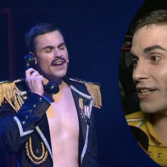 Video VIP zprávy: Michal Kluch prozradil na Freddieho Mercuryho, proč si nikdy nenechal odstranit 4 zuby, které měl v puse navíc