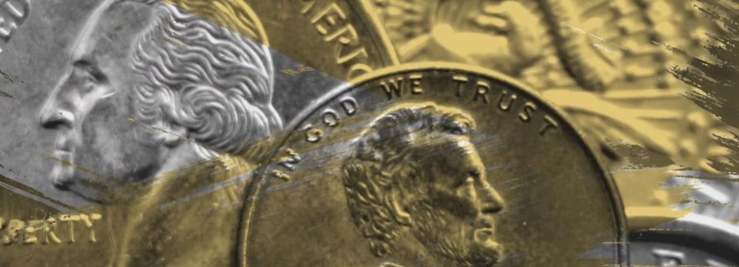 Titulka Od tolaru k dolaru