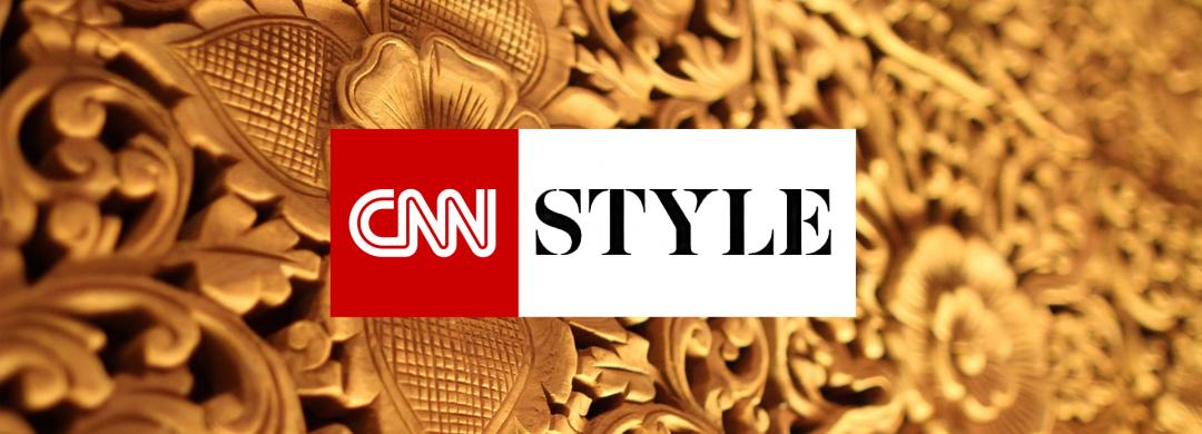 Titulka CNN STYLE