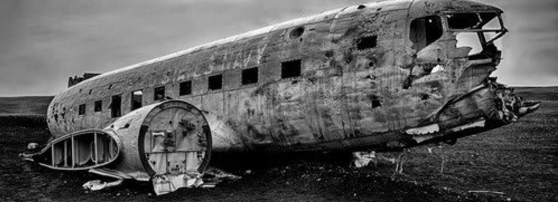 V letech 1948-2014 beze stopy zmizelo 85 letadel, z nichž bylo 26 osobních dopravních strojů.