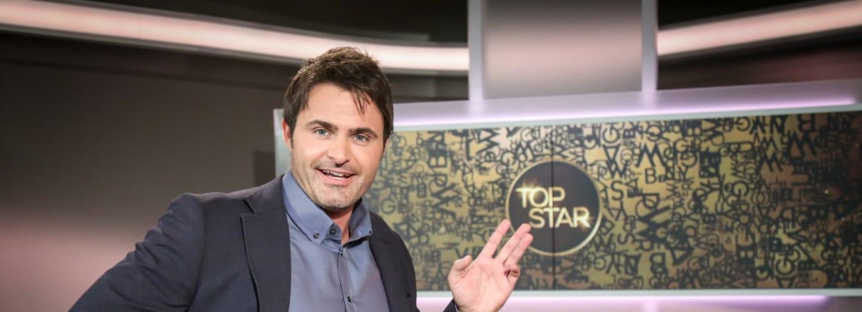 Miroslav Šimůnek je moderátorem denního Top Staru.