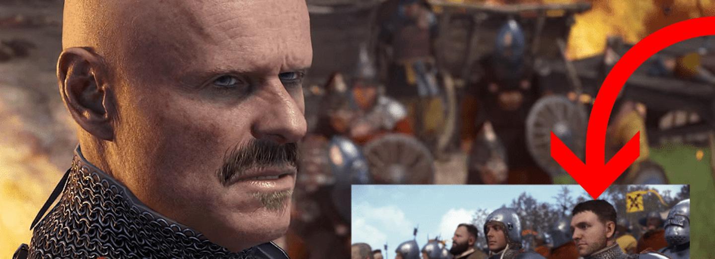 První příběhový trailer české hry Kingdom Come: Deliverance láká i na velkou bitvu