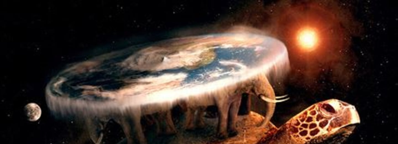 Zastánci ploché Země napadají Muska