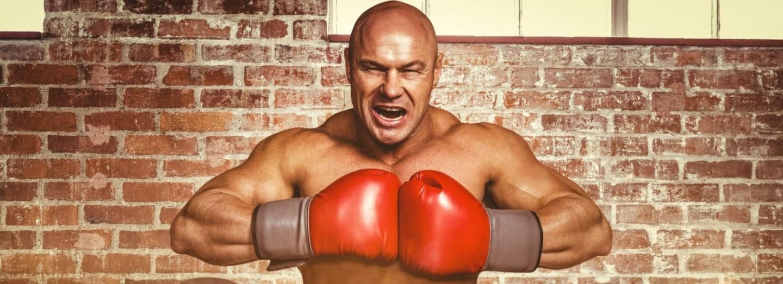 """Box nejsou jen velcí šampioni, ale i ti, kteří se rozhodli """"pouze"""" posílit tělo a ducha."""