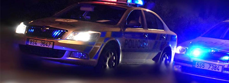 Další nebezpečná honička po Praze. Ujížděl řidič v podmínce