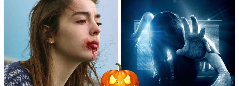 Neobvyklé horory pro váš Halloween 2017
