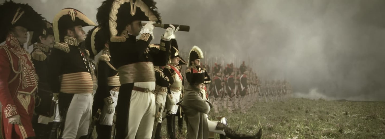 Napoleonovo ruské tažení mělo být krátkou kampaní