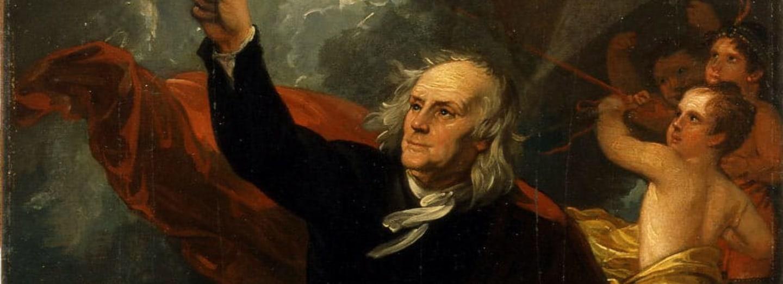 Jak se rozhodoval Benjamin Franklin?