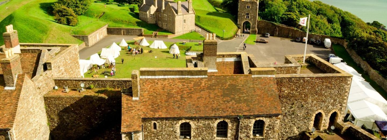 Hrad v Doveru