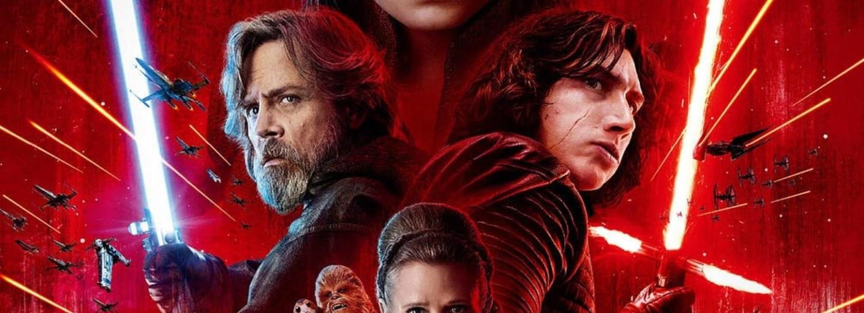Který moment z nových Star Wars vás dostal nejvíc?