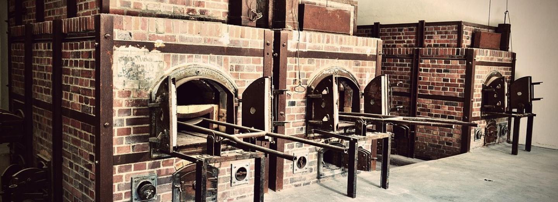 Pece v Dachau