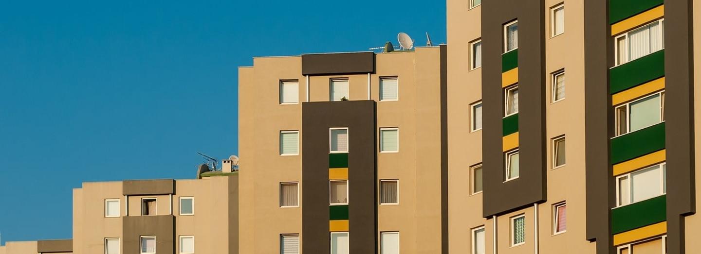 Bytové domy - Hypotéka