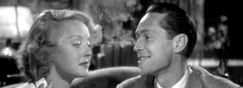 Bette Davis a jejítajná láska ve snímku Nebezpečná