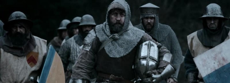 Co bylo po Statečném srdci - skotští vojáci