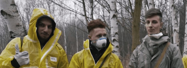 MikeJePan a TVTwixx - Černobyl