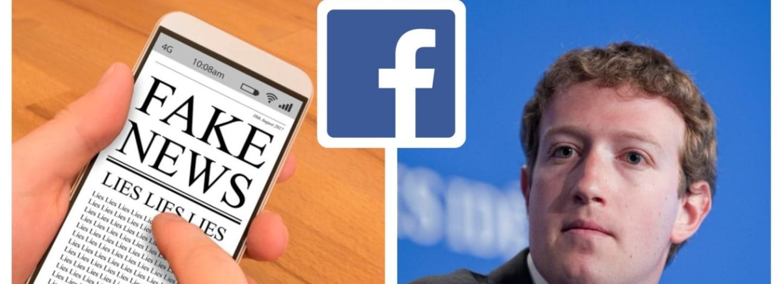 Facebook přiznal, že nemusí svědčit demokracii