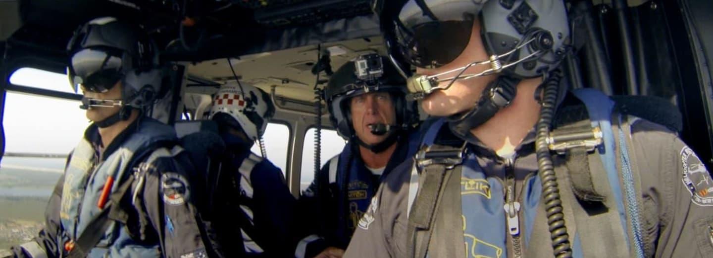 Australská letecká záchranná služba je nejstarší na světě