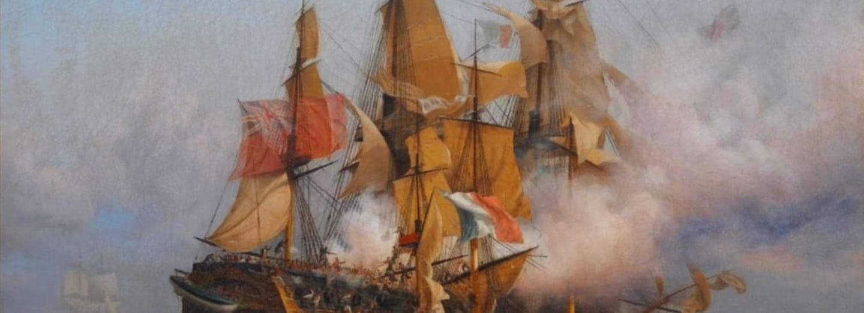 Korzárská loď