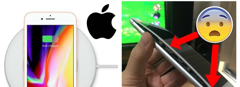 iPhony se nafukují!