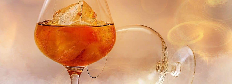 Sklenku brandy a pak jít běhat - toť plán hodný architekta