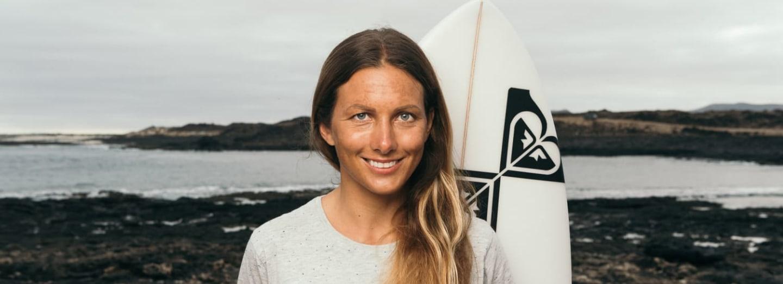Tereza Olivová je koučkou v Cool Wave
