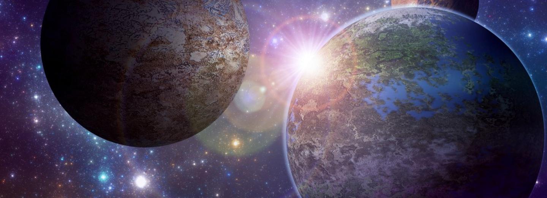 Nově objevených planet jsou už tisíce