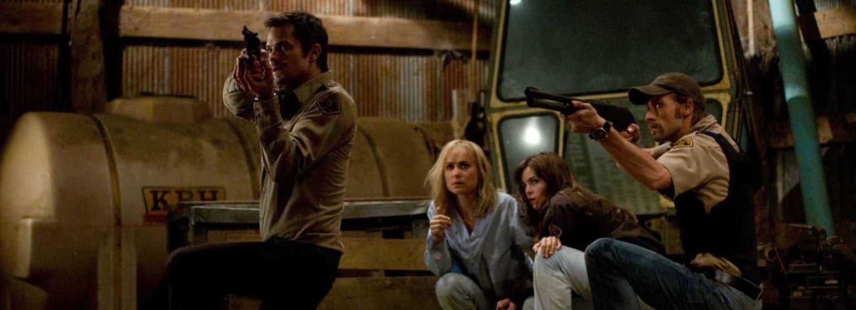 Crazies (2010)