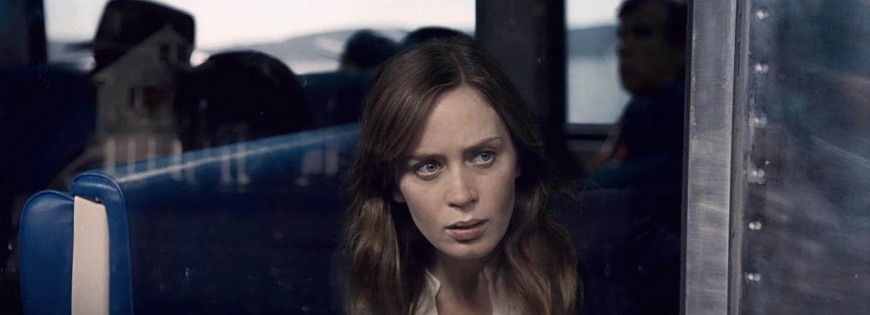 premiérový film Dívka ve vlaku na Prima KRIMI