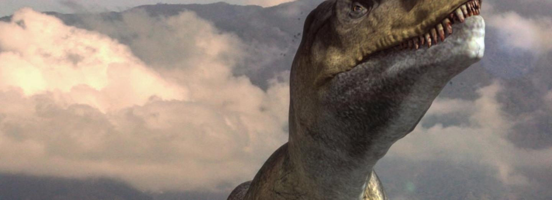 Dinosauří mumie jsou velkou vzácností