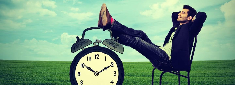 Prokrastinací k výkonnosti?