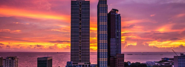 Znáte všechna nebezpečí výšky mrakodrapů?