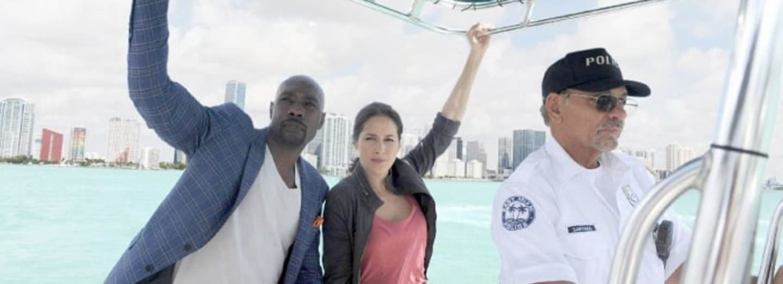 Vražedné Miami