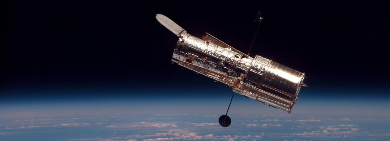 Hubbleův dalekohled