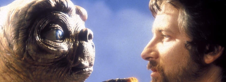 Smrtí Melissy je zasažen i její přítel a režisér E.T. mimozemšťan Steven Spielberg.