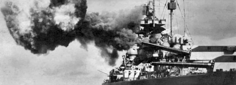 Tirpitz pálí