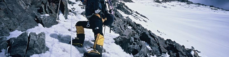 K2: Smrt na vrcholu světa