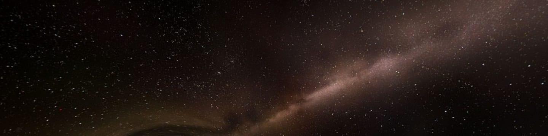 Černá díra: Monstrum Mléčné dráhy