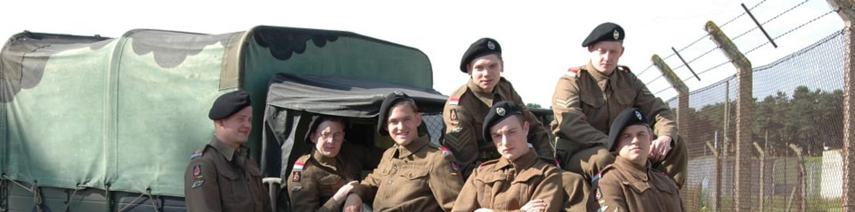 Tankoví hrdinové 2. světové války (1/2)