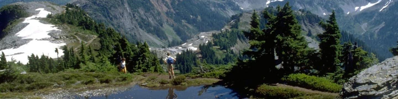 Lonely Planet: Nejkrásnější národní parky