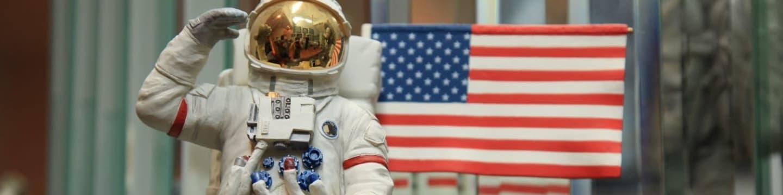 Neobjasněné případy NASA