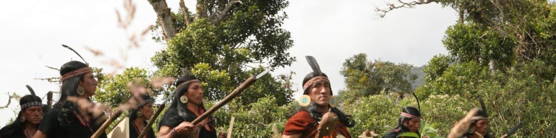 Čačapojové: Záhada ztracené civilizace