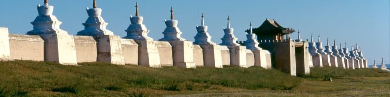 Mongolská říše