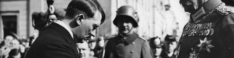 Honba za Hitlerovými miliony