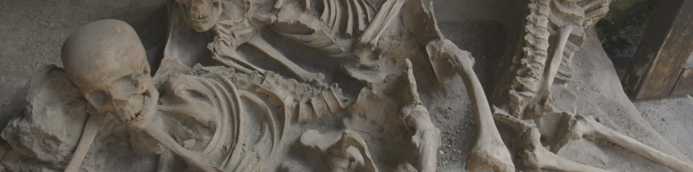 Mumie ožívají