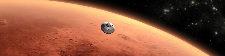 Dobytí Marsu
