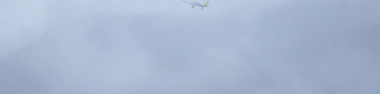 Letecké nehody: Aljaška (1)