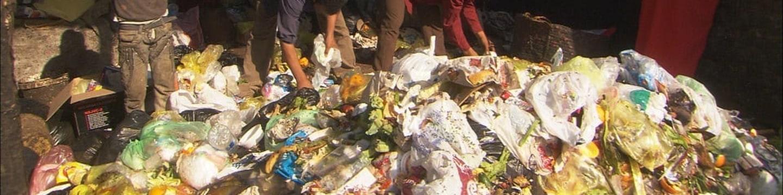 Bordelopolis: Města v odpadcích
